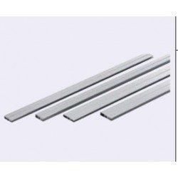 Profilé  en H pour cloison épaisseur 3 mm