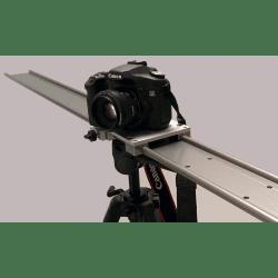 IGUS camera rail for heavy equipment