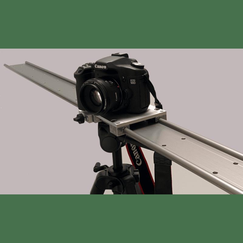 Rail Photo IGUS 80x1000 + chariot 100mm