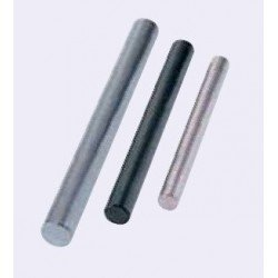 Barre ronde en acier - Diamètre 3 mm