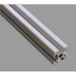 Aluminium Profile 6mm Slot 20x20