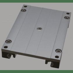 Dolly for Igus rail – light equipment