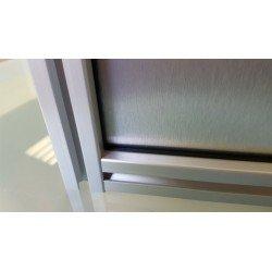 Frame profile – 10mm slot