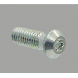 Self-tapping screws for 10mm slot profiles