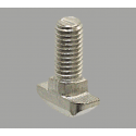 T bolts - M8 for 10 mm slot