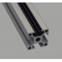 Frame profile – 8mm slot
