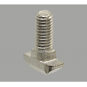T-Slot Bolt M8x25 for 10 mm slots