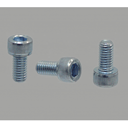 Pack of 10 M6 screws - for 8 mm slot