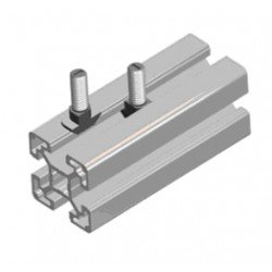 T-Slot Bolt M6x15 for 8 mm slot