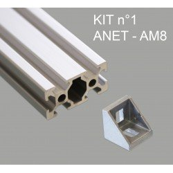 KIT n°1 - ANET AM8