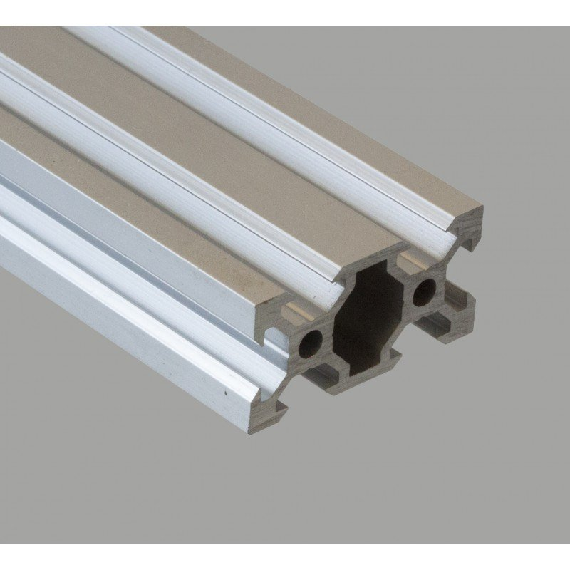 V-SLOT Aluminium profile 20x40 6mm slot