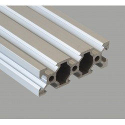 V-SLOT Aluminium profile 20x60 6mm slot