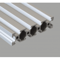 V-SLOT Aluminium profile 20x80 6mm slot