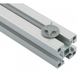 Cable Clamp - 10 mm slot