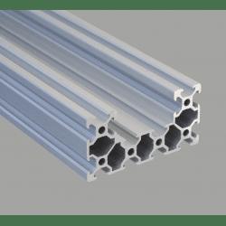 V-SLOT Aluminium profile C-BEAM 40x80 6mm slot