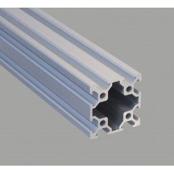 V-SLOT Aluminium profile 40x40 6mm slot
