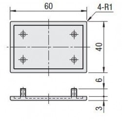 EMB-P6-4060-Noir