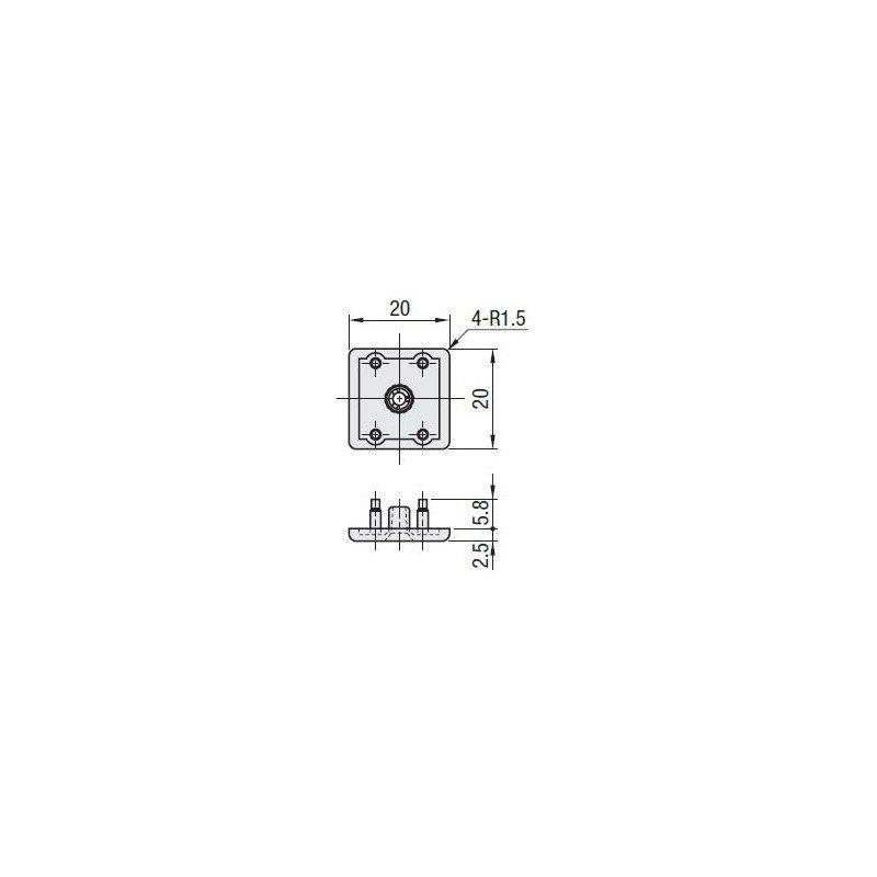 EMB-P6-VIS-2020-Gris