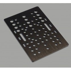 Universal V-Slot Gantry Plate 20x80 mm