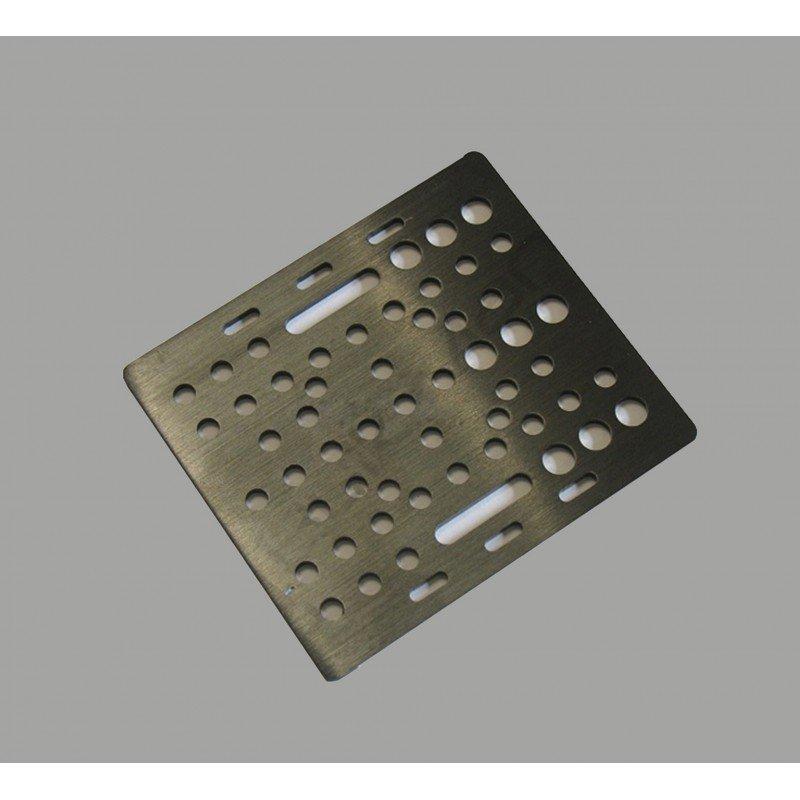V-Slot Gantry Plate 100x88mm