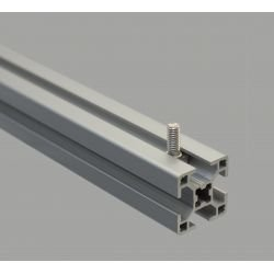 T-Slot Bolt M8x25 for 40 profiles with 8 mm slot