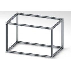 """Structure Aluminium Configurable """"Bloc"""""""