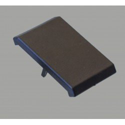 Cap for fastening bracket ref. EQ-EXT-P10-9090