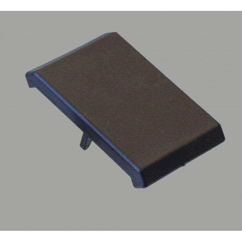 Cap for fastening bracket ref. EQ-EXT-P10-9090