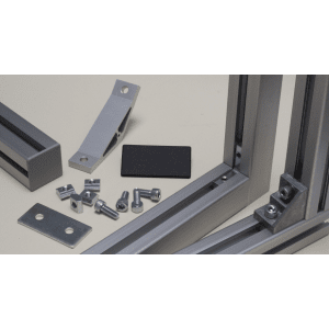 Accessories 10 mm slot