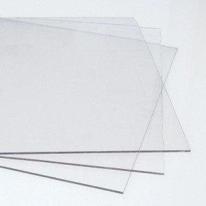 Plaques en Polycarbonate (PC)