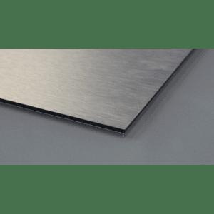 Plaques sandwich aluminium (Alupanel-Dibond)