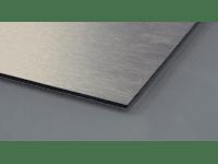 Aluminium sandwich panels (Alupanel-Dibond)