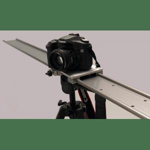 Camera rails