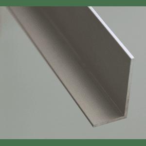 L-shaped corner