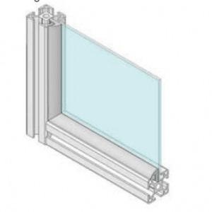 Accessories for panel installation