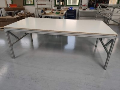 Creation of an assembly workbench